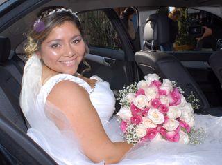 El matrimonio de Mariana y Marco 3