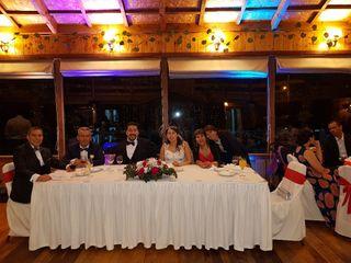 El matrimonio de Marcelo  y Francisca