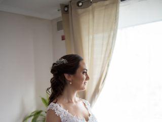 El matrimonio de Linda y Eduardo 2