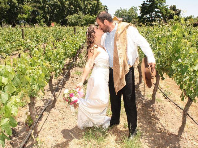 El matrimonio de Clover y Daniela en Isla de Maipo, Talagante 1