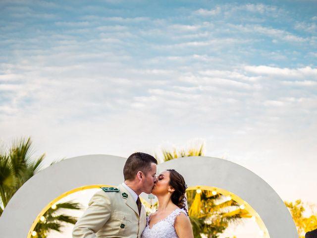 El matrimonio de Eduardo y Linda en San Bernardo, Maipo 14