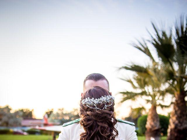 El matrimonio de Eduardo y Linda en San Bernardo, Maipo 18