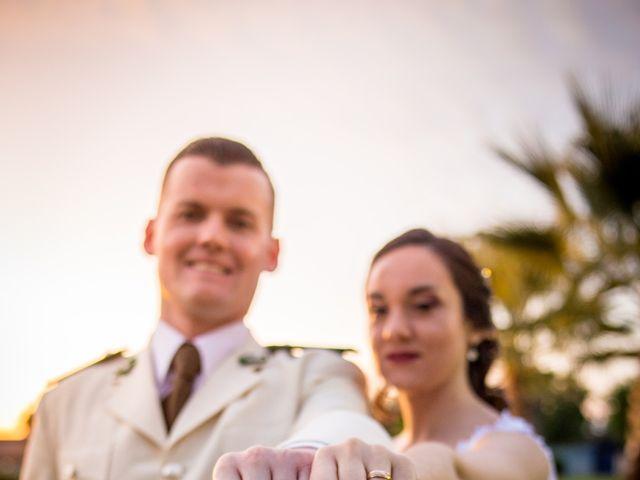 El matrimonio de Eduardo y Linda en San Bernardo, Maipo 19