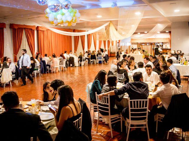 El matrimonio de Eduardo y Linda en San Bernardo, Maipo 23