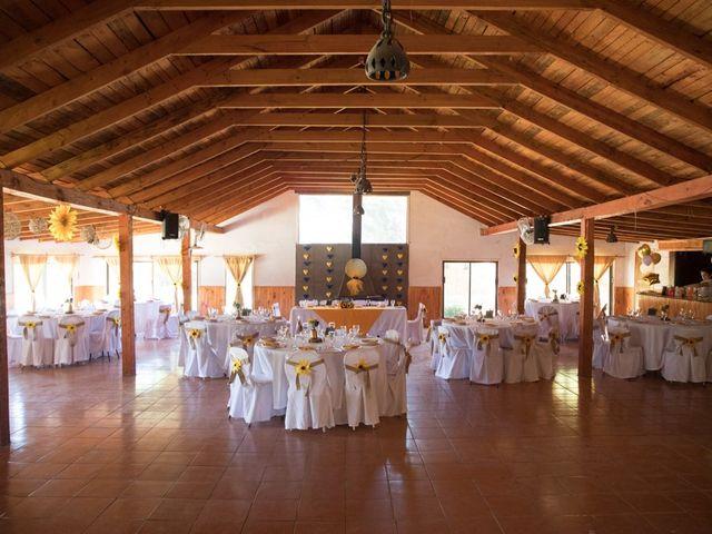 El matrimonio de Josué y Kathia en Curacaví, Melipilla 6
