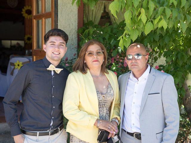 El matrimonio de Josué y Kathia en Curacaví, Melipilla 11