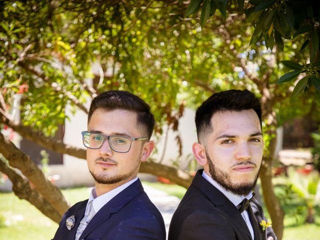 El matrimonio de Josué y Kathia en Curacaví, Melipilla 22