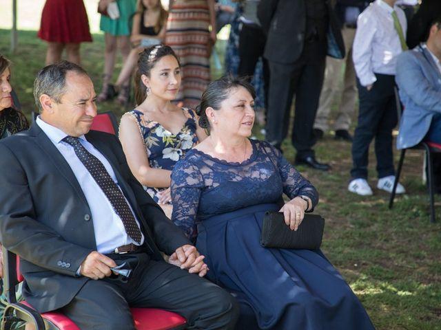 El matrimonio de Josué y Kathia en Curacaví, Melipilla 50