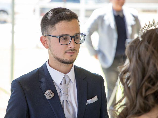 El matrimonio de Josué y Kathia en Curacaví, Melipilla 52