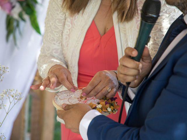 El matrimonio de Josué y Kathia en Curacaví, Melipilla 57