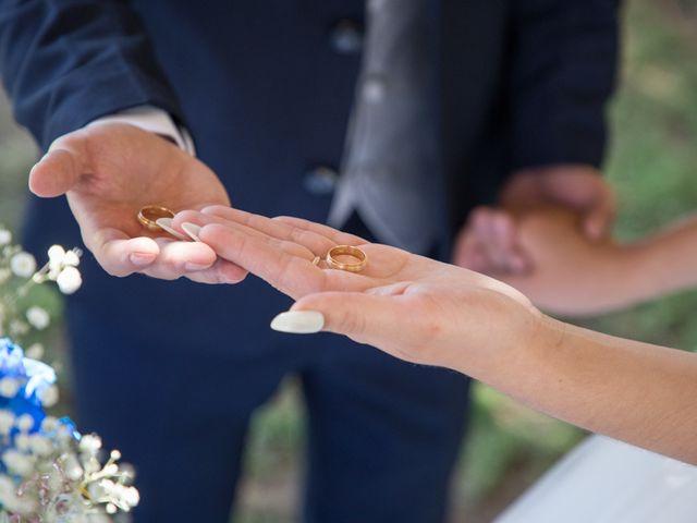 El matrimonio de Josué y Kathia en Curacaví, Melipilla 59
