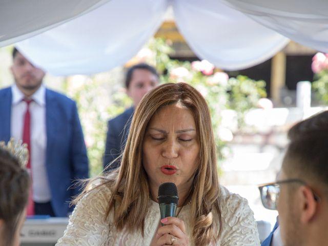 El matrimonio de Josué y Kathia en Curacaví, Melipilla 60