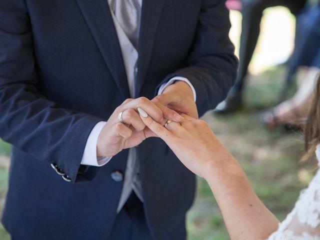 El matrimonio de Josué y Kathia en Curacaví, Melipilla 61