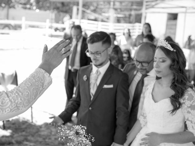 El matrimonio de Josué y Kathia en Curacaví, Melipilla 67