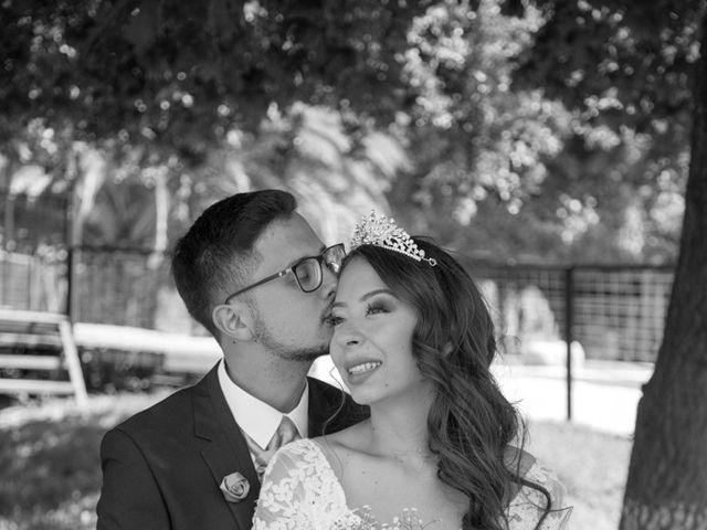 El matrimonio de Josué y Kathia en Curacaví, Melipilla 88