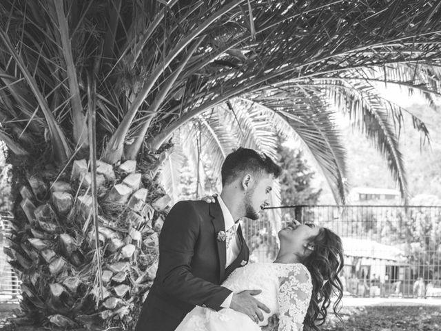 El matrimonio de Josué y Kathia en Curacaví, Melipilla 97