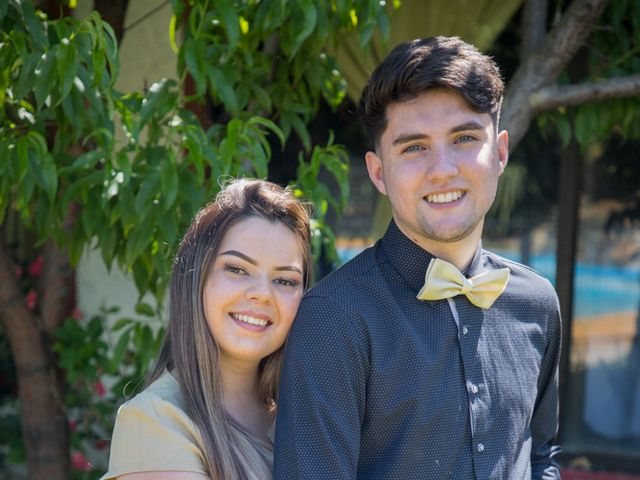 El matrimonio de Josué y Kathia en Curacaví, Melipilla 99