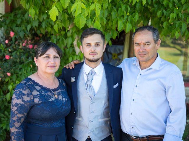 El matrimonio de Josué y Kathia en Curacaví, Melipilla 105