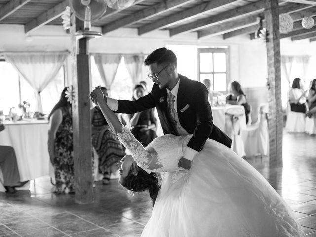 El matrimonio de Josué y Kathia en Curacaví, Melipilla 119