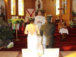 El matrimonio de Fernando  y Helen  1