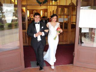 El matrimonio de Fernando  y Helen  3