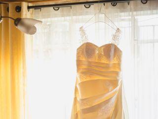 El matrimonio de Sol y Franco 2
