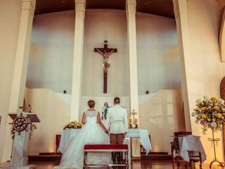 El matrimonio de Jaime y Francisca 3