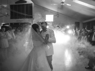 El matrimonio de Danitza y Ivo 1