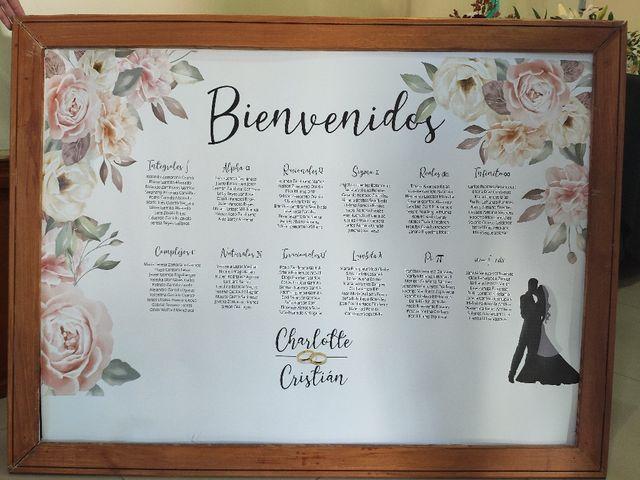 El matrimonio de Charlotte y Cristián en Temuco, Cautín 4
