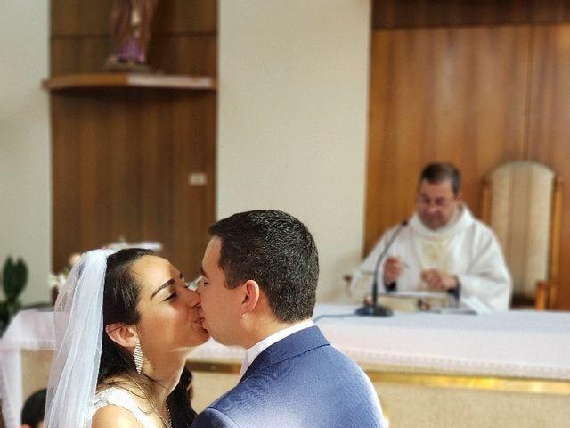 El matrimonio de Charlotte y Cristián en Temuco, Cautín 8