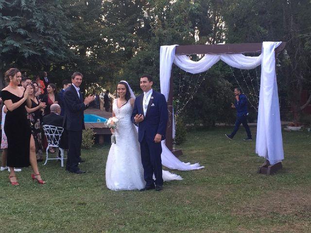 El matrimonio de Charlotte y Cristián en Temuco, Cautín 9