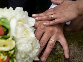 El matrimonio de Monica  y Jose  2
