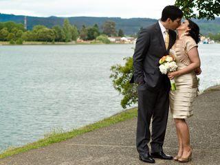 El matrimonio de Monica  y Jose