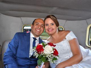 El matrimonio de Max  y Lorena