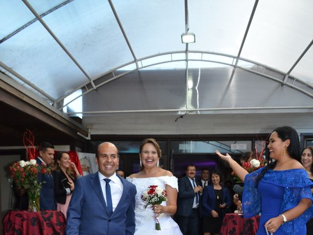 El matrimonio de Lorena y Max  en Concepción, Concepción 5
