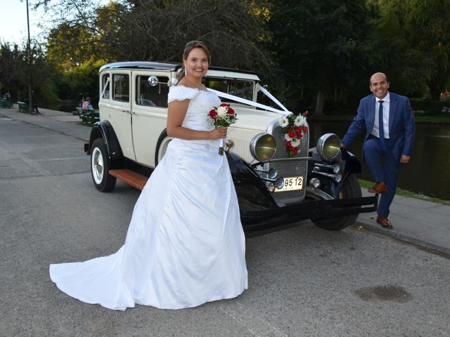 El matrimonio de Lorena y Max  en Concepción, Concepción 7