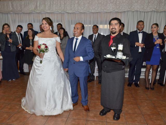 El matrimonio de Lorena y Max  en Concepción, Concepción 19