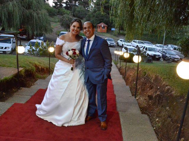 El matrimonio de Lorena y Max  en Concepción, Concepción 20