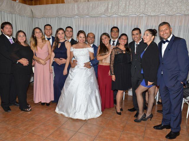 El matrimonio de Lorena y Max  en Concepción, Concepción 21