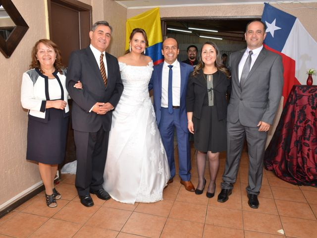 El matrimonio de Lorena y Max  en Concepción, Concepción 22