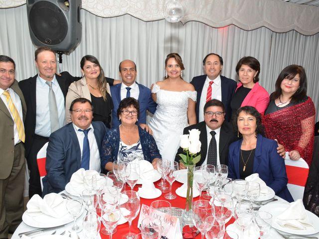 El matrimonio de Lorena y Max  en Concepción, Concepción 25