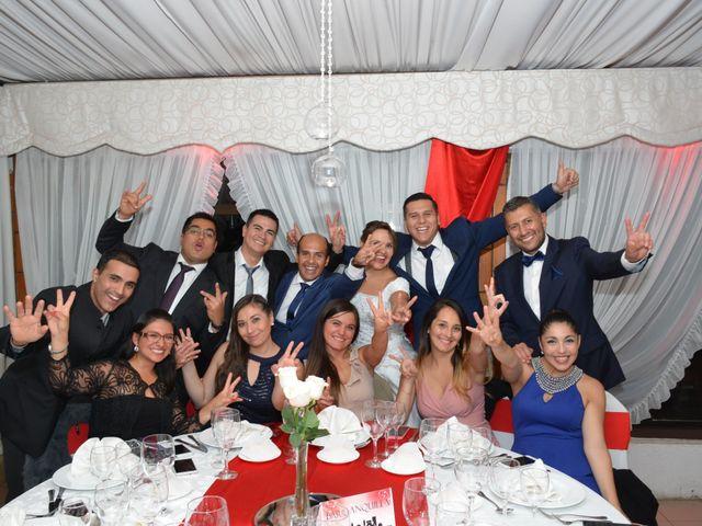 El matrimonio de Lorena y Max  en Concepción, Concepción 26