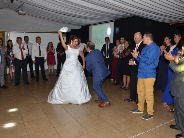 El matrimonio de Lorena y Max  en Concepción, Concepción 28