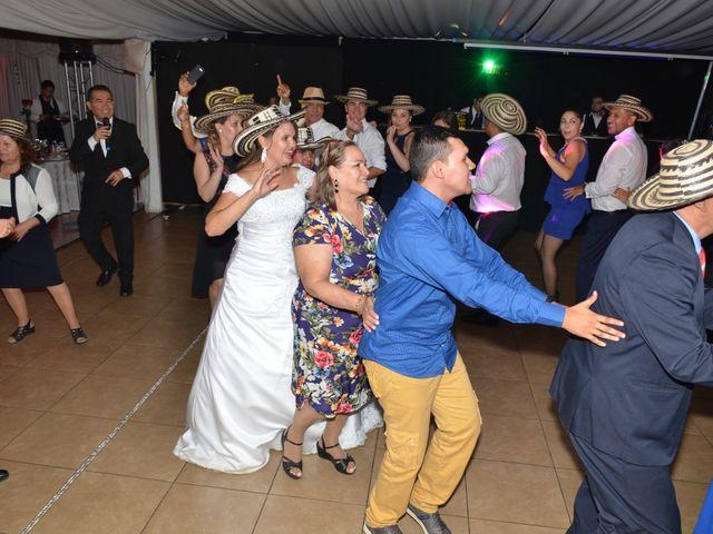 El matrimonio de Lorena y Max  en Concepción, Concepción 32
