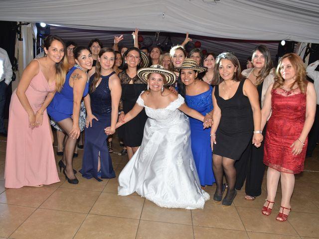 El matrimonio de Lorena y Max  en Concepción, Concepción 34
