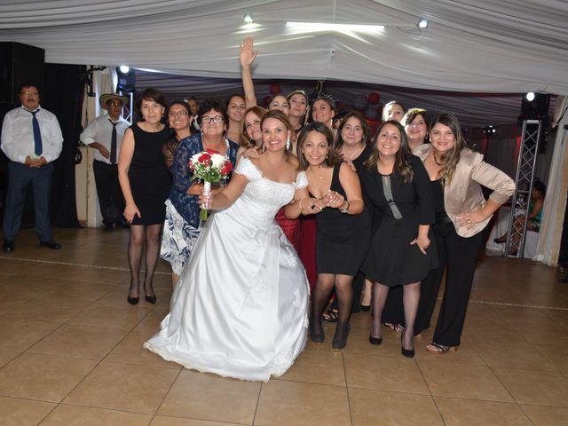 El matrimonio de Lorena y Max  en Concepción, Concepción 35