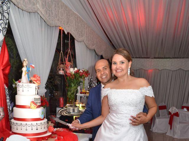 El matrimonio de Lorena y Max  en Concepción, Concepción 38