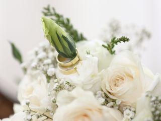 El matrimonio de María José y Fabián 3