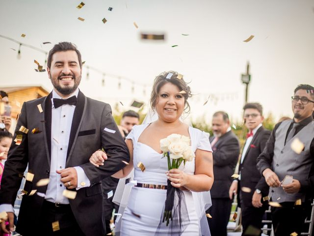 El matrimonio de Catherine y Felipe