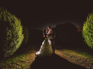 El matrimonio de Camila y Andrés 3